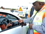 The Launch of the Provincial Road Traffic Safety-Festive Season