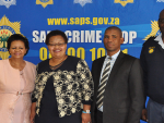 Release of the Northern Cape Provincial Crime Statistics